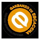 sello garbanzo Escacena