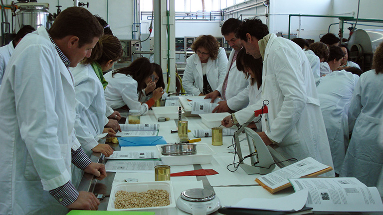 Who we are - Campo de Tejada, Chickpea producers in Spain