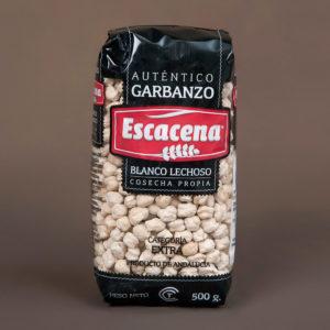 Garbanzos Escacena Extra 0,5kg